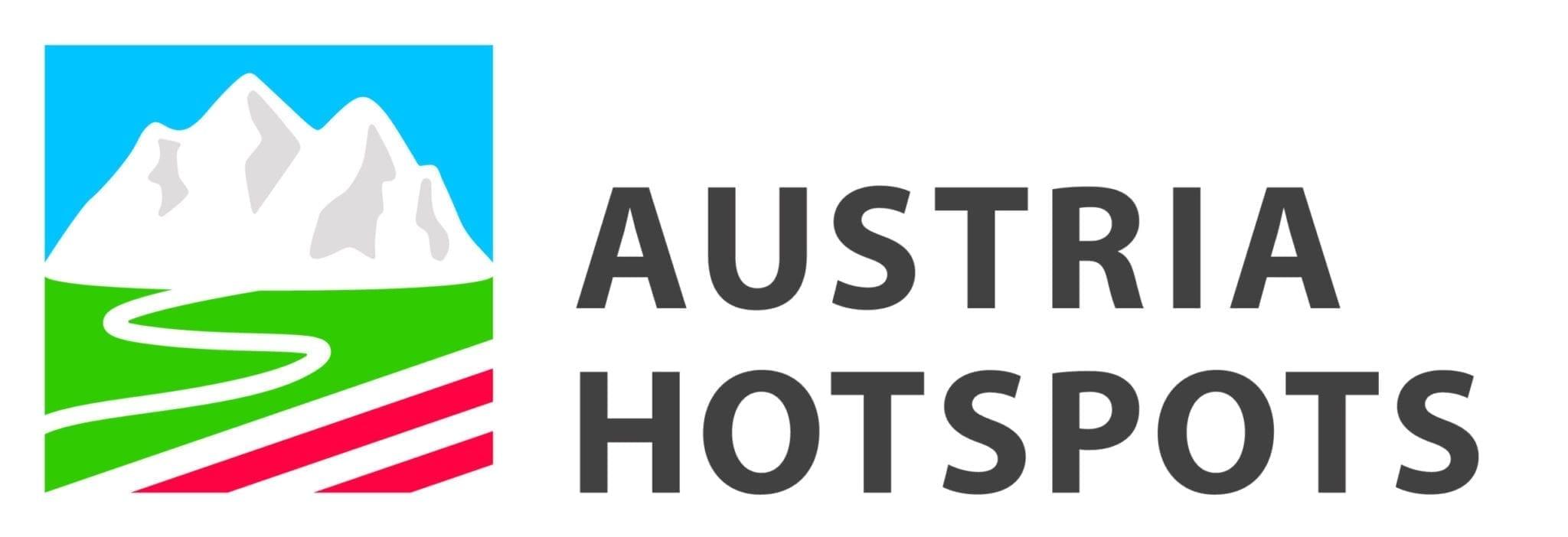 Logo Austria Hotspots