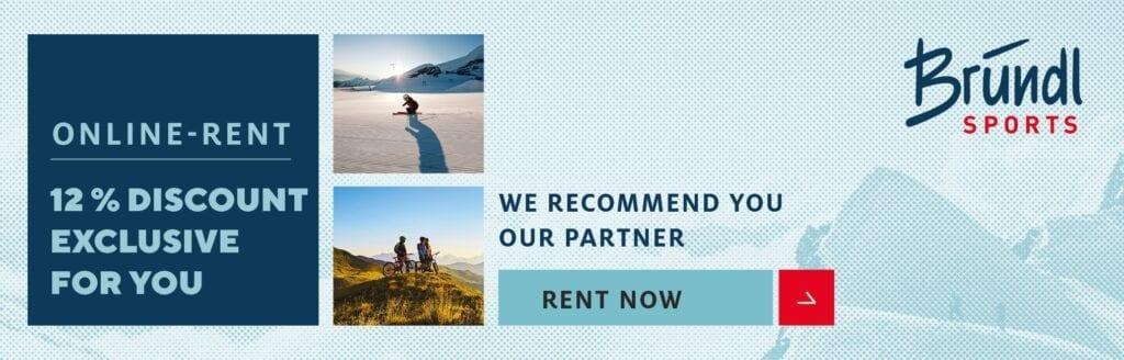 Bruendl online shop